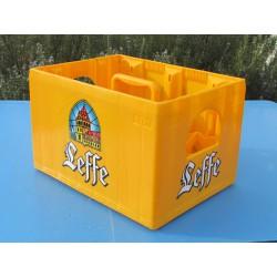 Caisse plastique 24 bieres...