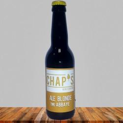 Bière Ale Blonde Type...