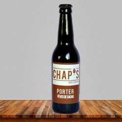 Bière Porter aux Fèves de...
