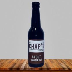 Bière Stout Café 33cl