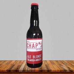 Bière Ale Blonde Eglantier...
